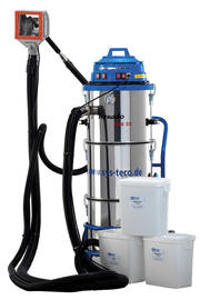 Tornado ACS innovative cleaning equipment