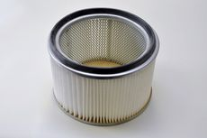 filter for special cleaning machines